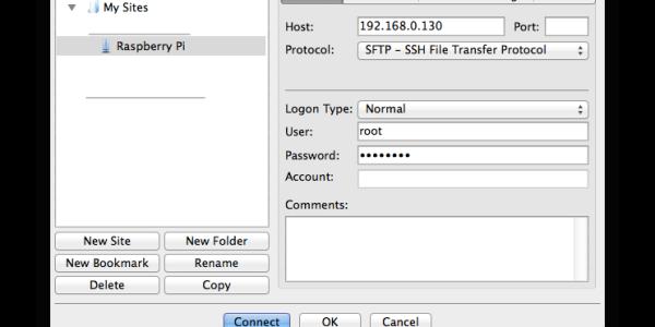 FileZilla_Config_Screen