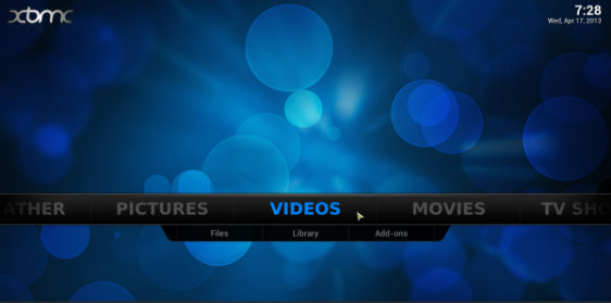 Create Your Own TV Channels on XBMC (Smart Playlists)